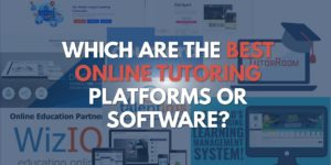 Tutoring Platform Software